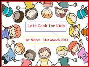 Lets cook for kids.logo2